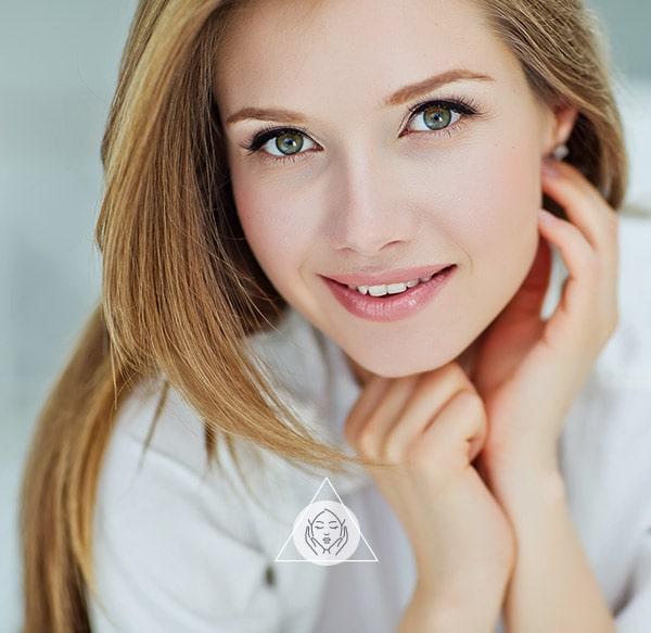 Gesichtsbehandlung Lasertherapie Köln