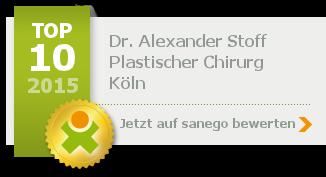 Top 15 plastischer Chirurg
