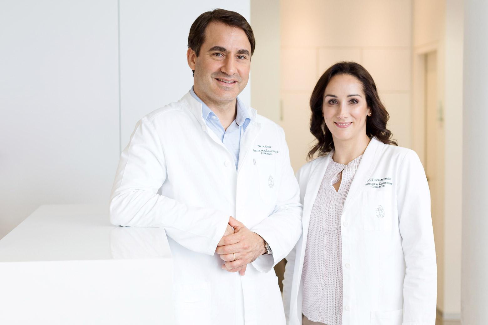 Dr. Stoff Pan Klinik
