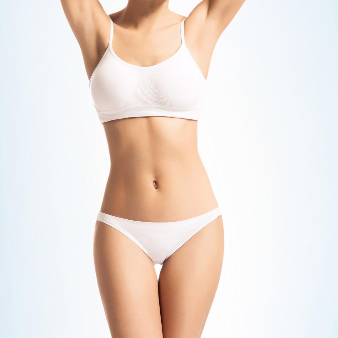 Bauch straffen plastische Chirurgie